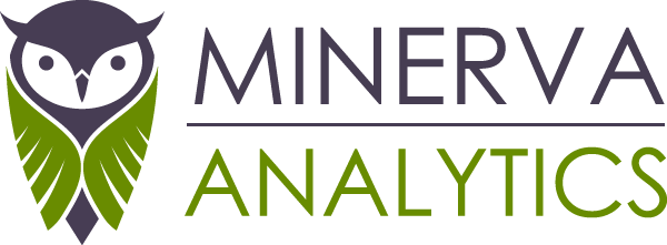 minerva analytics logo